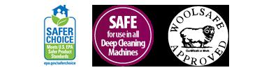 Safer choice seals