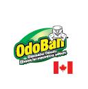 OdoBan® Canada Logo